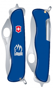 BFVA RescueTool blau